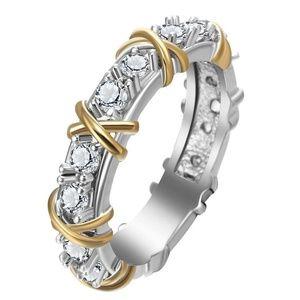 Jewelry - 🔳Mix&Match SALES Criss Cross Ring